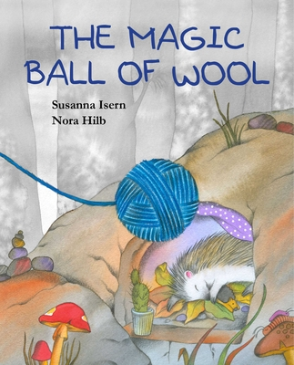 The Magic Ball of Wool Cover