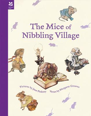 The Mice of Nibbling Village Cover Image