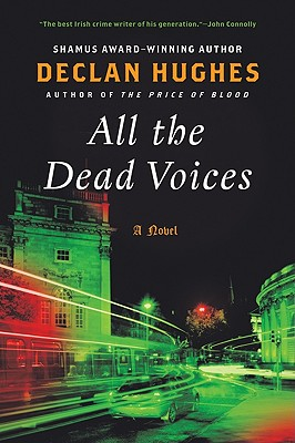 All the Dead Voices Cover