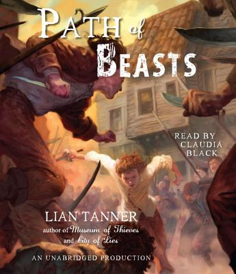 Path of Beasts Cover Image
