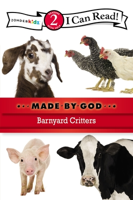 Cover for Barnyard Critters