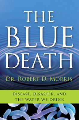 The Blue Death Cover