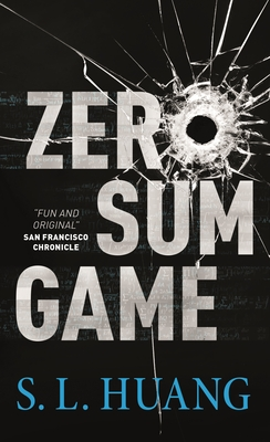 Zero Sum Game (Cas Russell #1) Cover Image