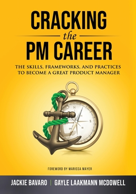 Cracking the PM Career Cover Image