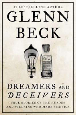 Dreamers and Deceivers Cover