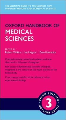 Oxford Handbook of Medical Sciences Cover Image