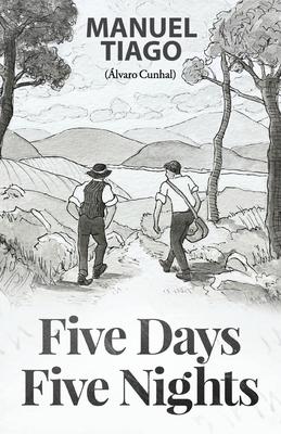 Five Days, Five Nights: (Cinco Dias, Cinco Noites) Cover Image