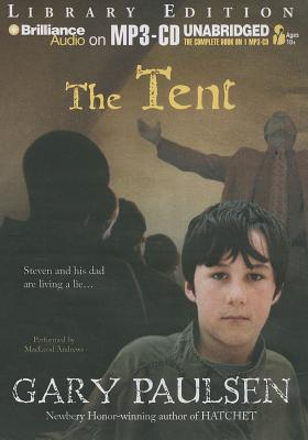 The Tent Cover Image