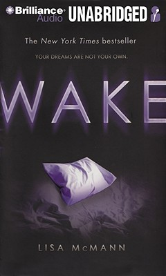 Cover for Wake