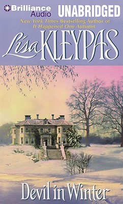 The Devil in Winter Cover Image