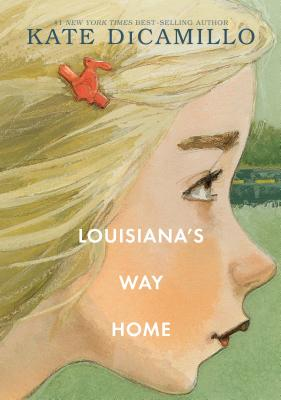 Louisiana's Way Home Cover Image