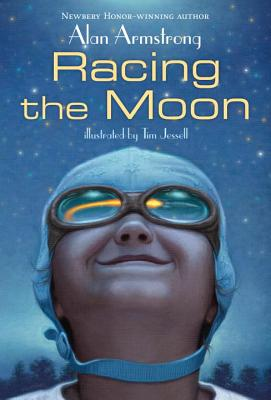 Racing the Moon Cover
