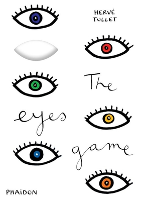 The Eyes Game Cover Image