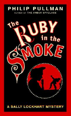 Cover for The Ruby in the Smoke