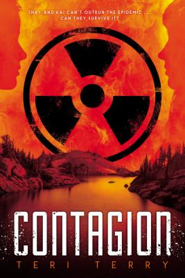 Contagion (The Dark Matter Trilogy) Cover Image