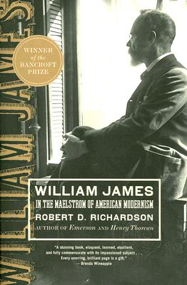 William James Cover