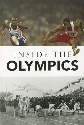 Inside the Olympics Cover Image