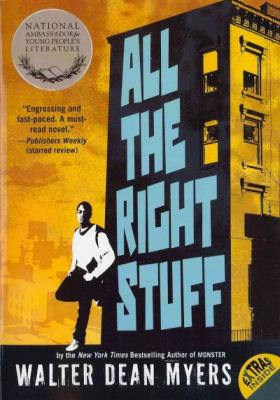 All the Right Stuff Cover Image