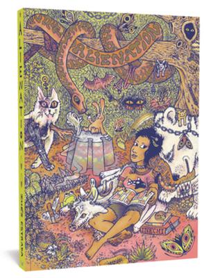 Alienation Cover Image