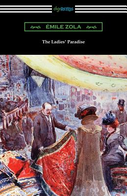 The Ladies' Paradise Cover Image