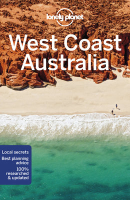Lonely Planet West Coast Australia (Regional Guide) Cover Image