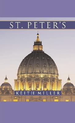 St. Peter's Cover