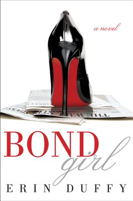Bond Girl Cover