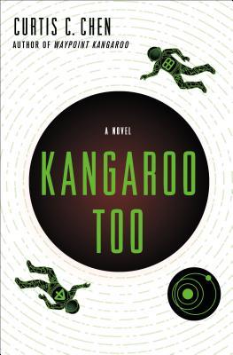 Cover for Kangaroo Too