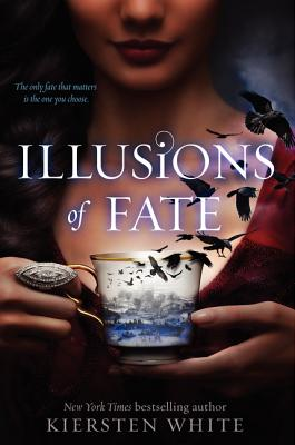 Illusions of Fate Cover