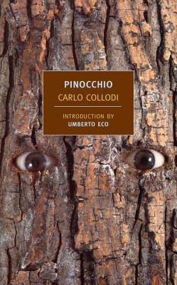 The Adventures of Pinocchio Cover