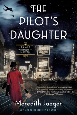 The Pilot's Daughter: A Novel Cover Image