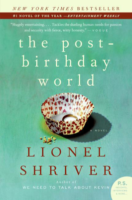 The Post-Birthday World Cover