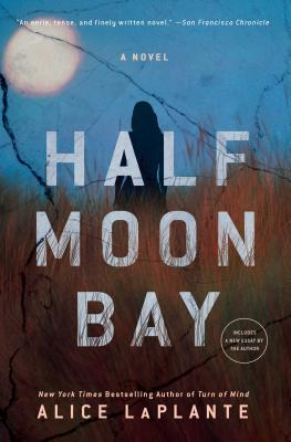 Half Moon Bay: A Novel Cover Image