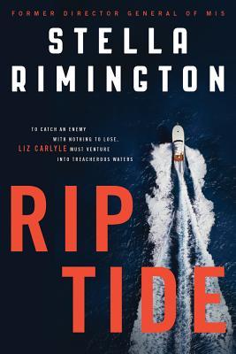 Rip Tide Cover