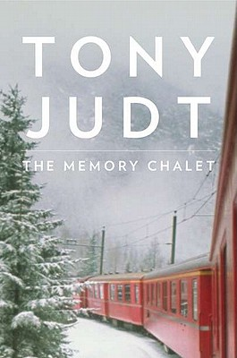The Memory Chalet Cover
