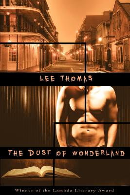 The Dust of Wonderland Cover Image