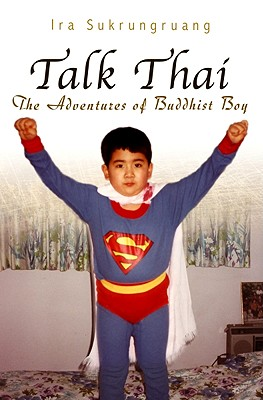 Talk Thai: The Adventures of Buddhist Boy Cover Image
