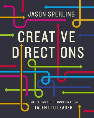 Cover for Creative Directions