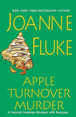 Apple Turnover Murder Cover Image