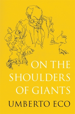 On the Shoulders of Giants Cover Image