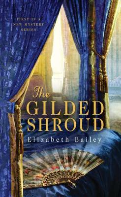 The Gilded Shroud Cover