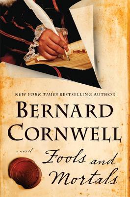 Fools and Mortals: A Novel Cover Image