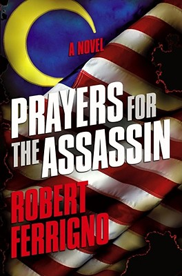 Prayers for the Assassin Cover