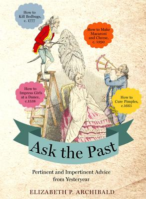 Ask the Past Cover