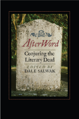 Afterword Cover