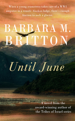 Cover for Until June