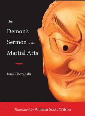 The Demon's Sermon on the Martial Arts Cover