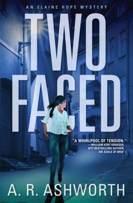 Two Faced: An Elaine Hope Mystery Cover Image
