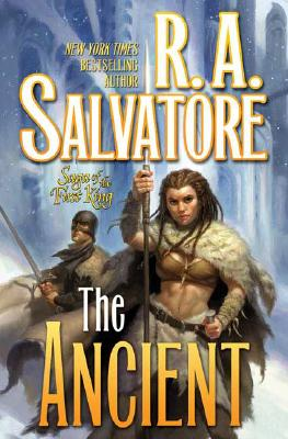 The Ancient Cover