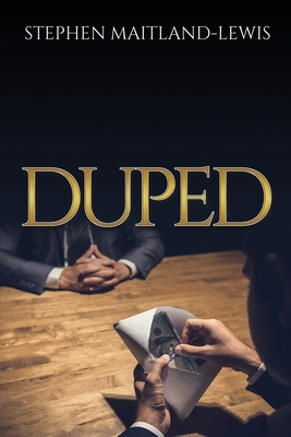 Cover for Duped